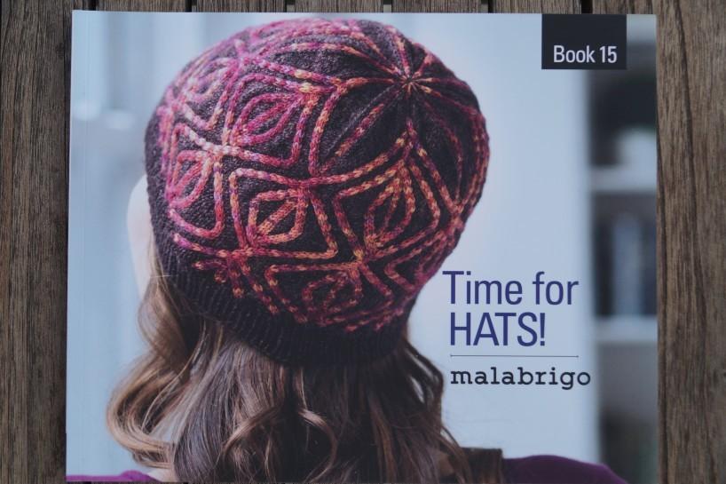 Malabrigo Book 15: Time for Hats!