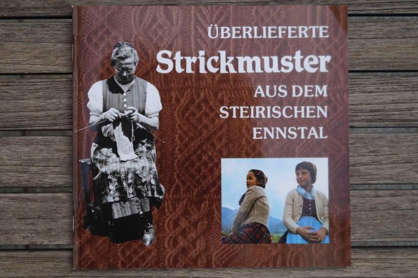 Überlieferte Strickmuster aus dem steirischen Ennstal 2