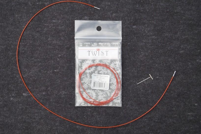 Twist Red Seil Mini