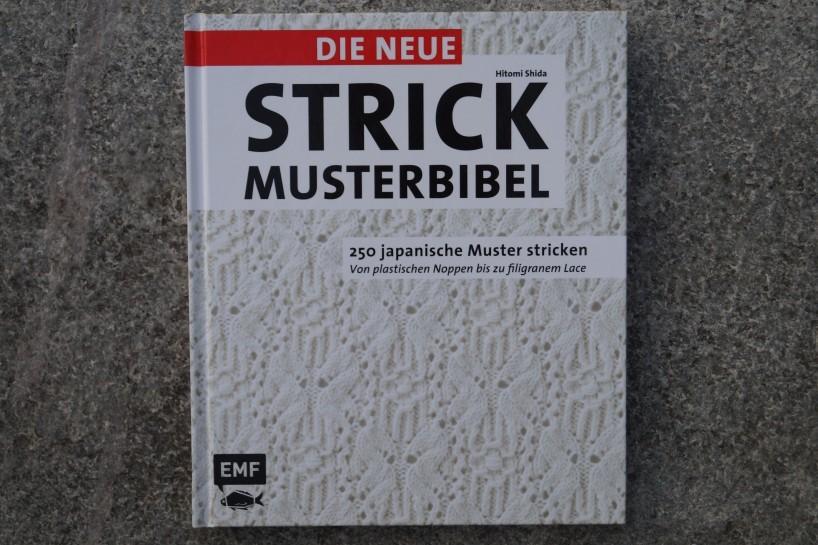 Die neue Strickmusterbibel – 250 japanische Muster