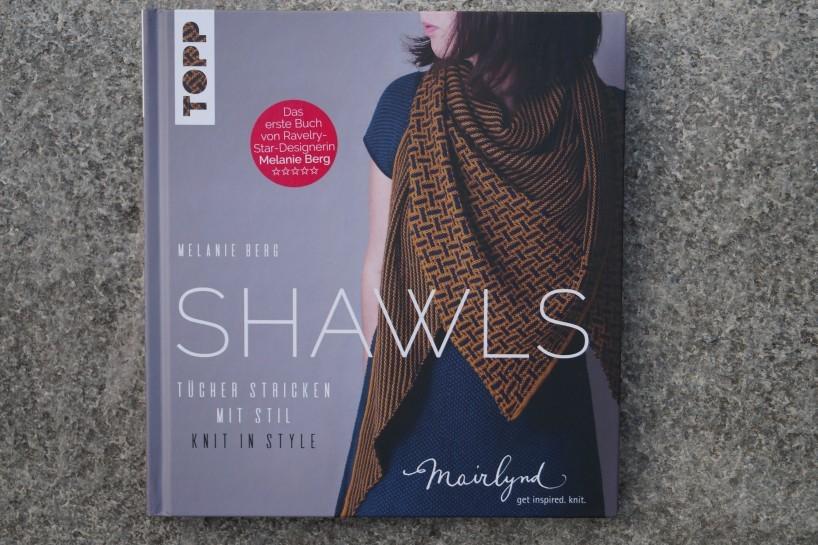 Shawls – Tücher stricken mit Stil