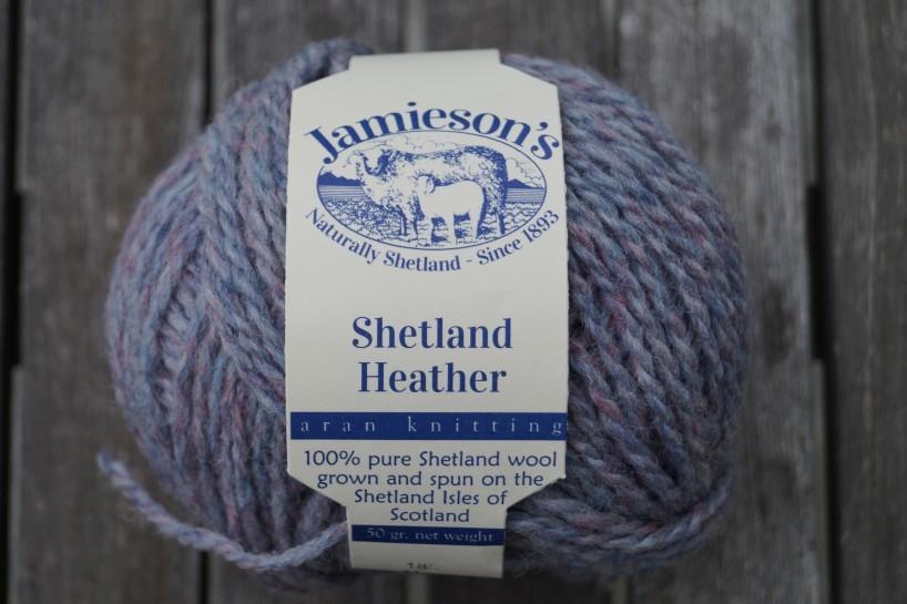 Shetland Heather